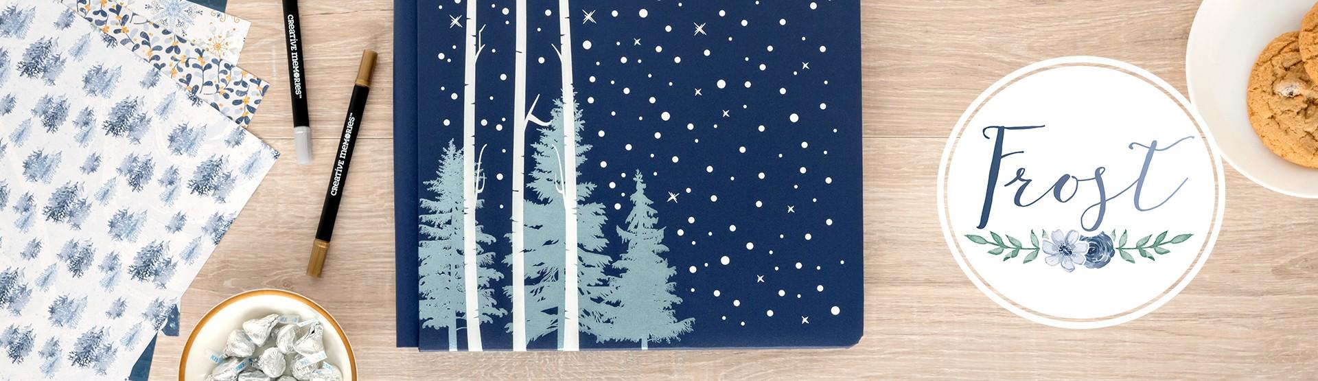 Winter: Frost