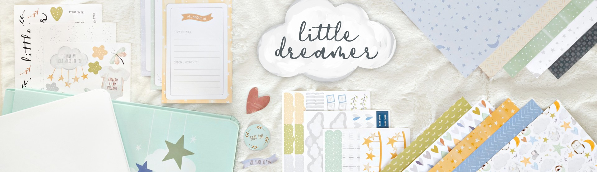 Baby & Kids: Little Dreamer