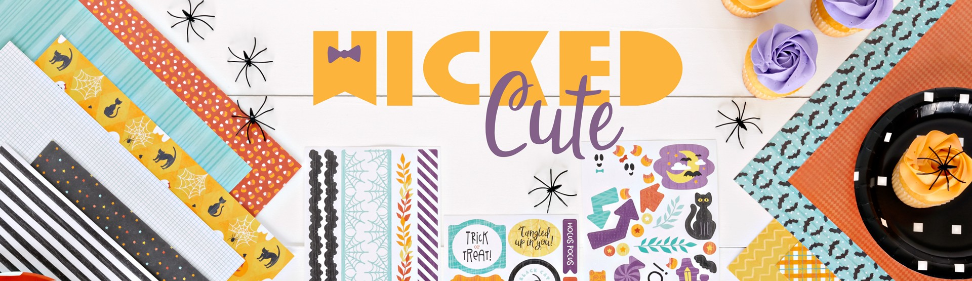 Halloween: Wicked Cute