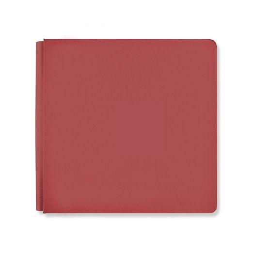 12x12 Currant Rainbow Rush Album Cover - Creative Memories