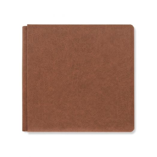Creative Memories 12x12 Family Memories tan photo album - 657964