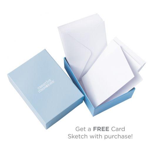 Blank Card Kit