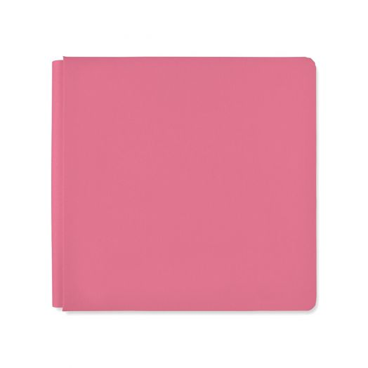 12x12 Passion Pink Blend & Bloom Album Cover