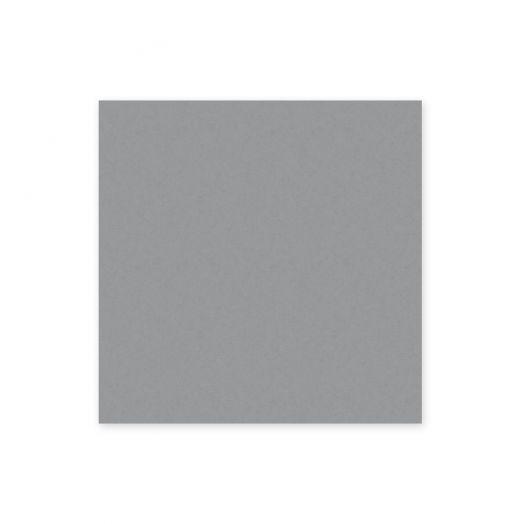 12x12 Grey Solid Cardstock (10/pk)
