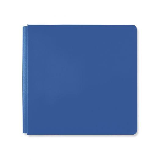 Creative Memories 12x12 Classic Blue Album Cover - Fresh Fusion