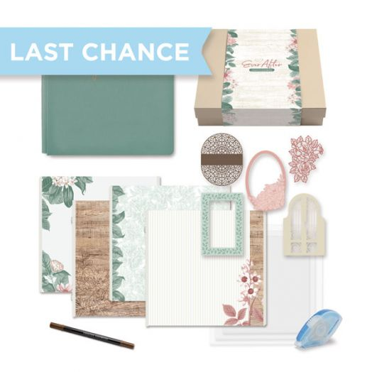 Ever After Gift Box Bundle