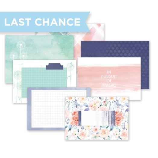 Flourish Variety Mat Pack by Creative Memories