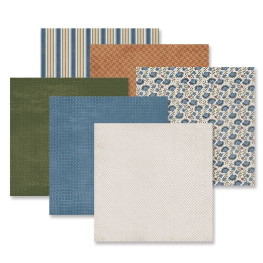 Genuine Paper Pack - Creative Memories