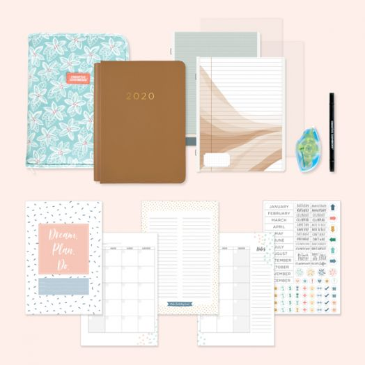 Creative Memories 2020 planner - Happy Album Bundle - 657462
