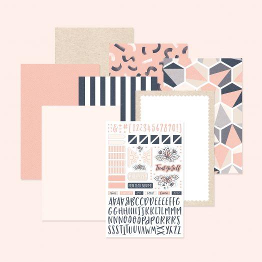 Happy Album Kit #1 - Creative Memories