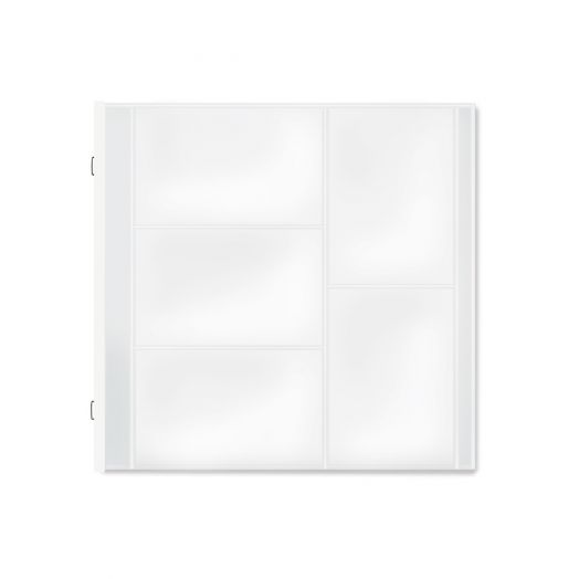 12x12 Multi-Pocket Pages (12/pk)