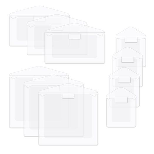 Memorabilia Pockets - Creative Memories